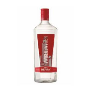 New Amsterdam Vodka Red Berry